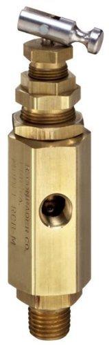 pilot unloader valve