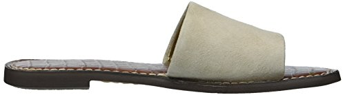 Sam Edelman Women's Gio Slide Sandal Ivory outlet with paypal w2iQF0XWzP