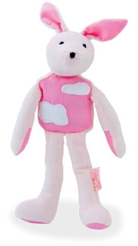 Amazon petitcollin france organic cotton doudou lapin rose cuddly petitcollin france organic cotton doudou lapin rose cuddly bunny easter rabbit ecolo doll baby gift negle Choice Image