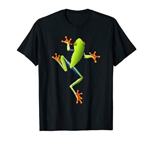 - Amazing Tree Frog T-Shirt