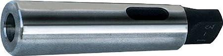 124/mm L/änge 17022/R/öhm Hauskatze Typ 262/Pr/äzision Version Reduziermuffe mit externem Morsekegel 4/und interne Morsekegel 2