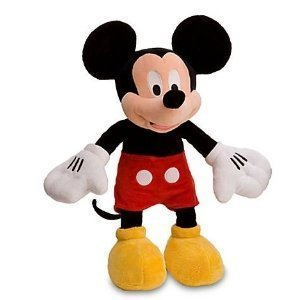 Dream Disney Big Hugs Plush – Mickey, Baby & Kids Zone