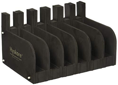 HYSKORE 6 Gun Modular Pistol Rack, OD Green