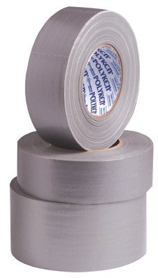 Buy polyken duct tape 2 x 60yds 9 1/2mil silver