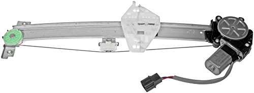Dorman oe solutions 751 035 power window motor and for Dorman oe solutions power window regulator and motor assembly