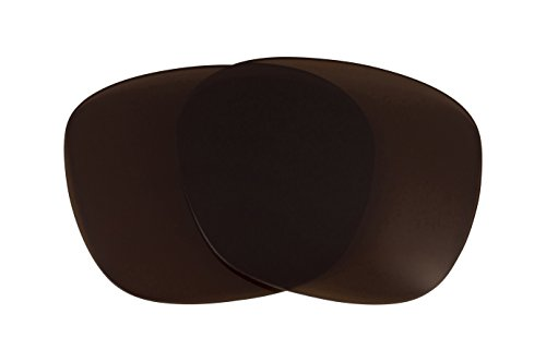 Best SEEK OPTICS Replacement Lenses Oakley GARAGE ROCK - Polarized - Garage Sunglass
