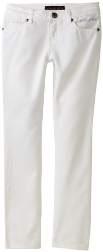 Baby Phat - Kids Big Girls' Twill Pant