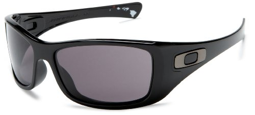 97a3e7e2e1 Oakley Hijinx Sunglasses black Polished Black Grey Size Warm Grey  Oakley   Amazon.co.uk  Sports   Outdoors