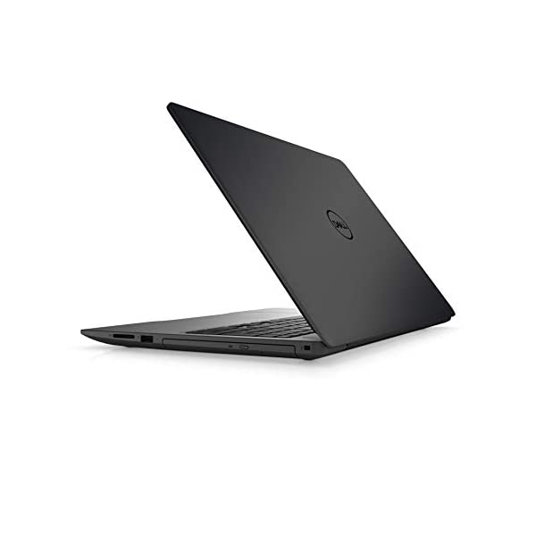 """Dell Inspiron 5000 15.6"""" Full HD Touchscreen Laptop, Intel Core i3-8130U up to 3.40GHz, 8GB Memory, 256GB Solid State Drive, Wireless-AC, Windows 10, Black 3"""