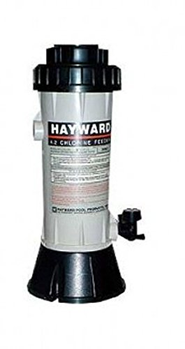 Offline Brominator - Hayward CL110ABG Off-line Above-Ground Pool Automatic Chemical Feeder