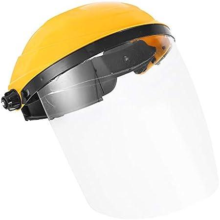 VVBGTS Transparentes Anti-Salpicaduras máscara máscaras Protectoras contra el Humo de la Cocina en la Cocina for cocinar Salpicadura de Aceite a Cabo la Cara Hecha artefacto Herramientas de Cocina