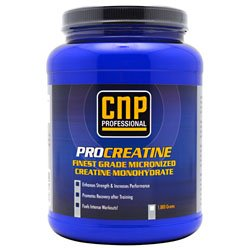 CNP Professional Pro Creatine 200 Servings