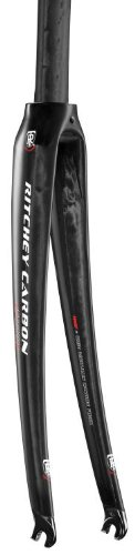 Ritchey Pro UD Carbon Fork 1 1/8 43mm Rake