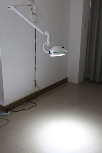 36 W Shadowless Exam Wall Hanging Light Medical Exam Lamp Surgical Examination Light CE FDA US Stock by U.S. Solid (Image #3)