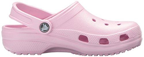 Crocs Unisex Classic Clog Ballerina Pink