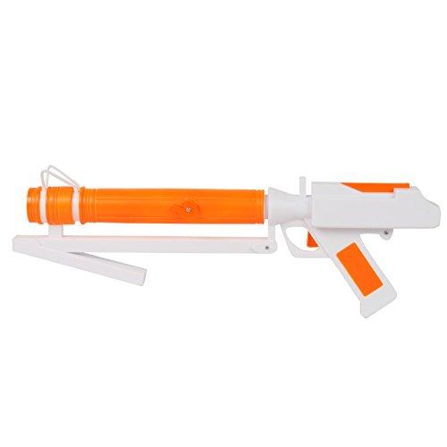 Star Wars Clone Wars Trooper Blaster