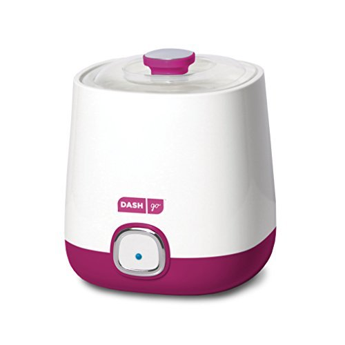 Dash Bulk Yogurt Maker by Dash (Dash Green Yogurt Maker compare prices)