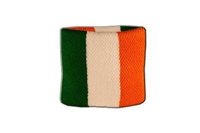 Digni/® Ireland Wristband//sweatband free sticker