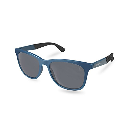 Eddie Bauer Unisex-Adult Preston Polarized Sunglasses, Blue - Sunglasses Eddie Bauer Womens