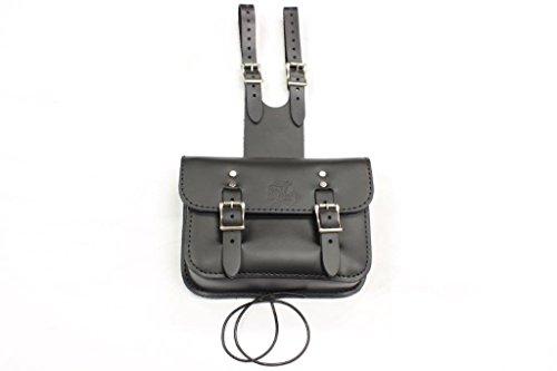 Custom Hard Bags For Softail - 6