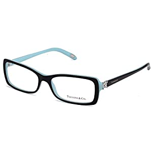 Tiffany & Co. Eyeglasses TF2091B 100% Authentic Sunglasses 8055 53MM