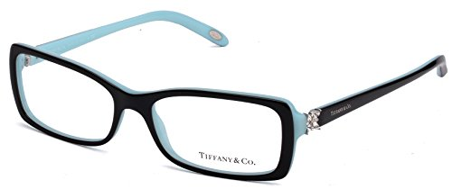 Tiffany & Co. Eyeglasses TF2091B 100% Authentic Sunglasses 8055 - Co Glasses Tiffany Eye And