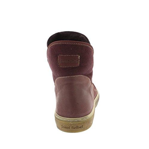 85323la784 Women's Boots 410 Red Seibel 410 C5gdqWdnf