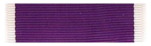 Purple Heart-Ribbon ()