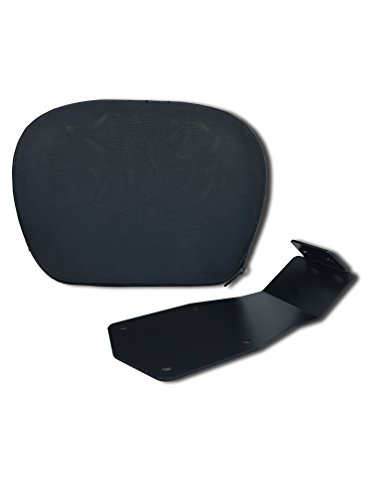 Contoured - Driver's Backrest for Suzuki Boulevard C50 / C90 / Volusia VL800