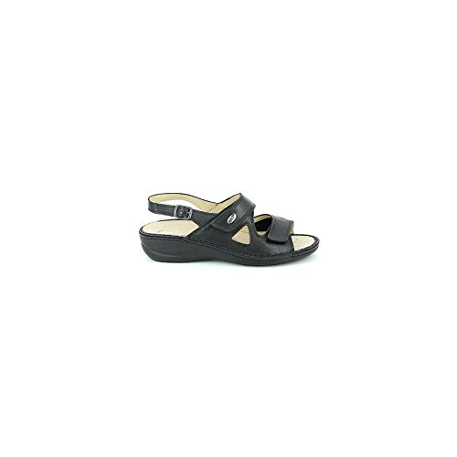P Grunland Sandalo Donna Dara Se0357 Nero qz1SRIzw