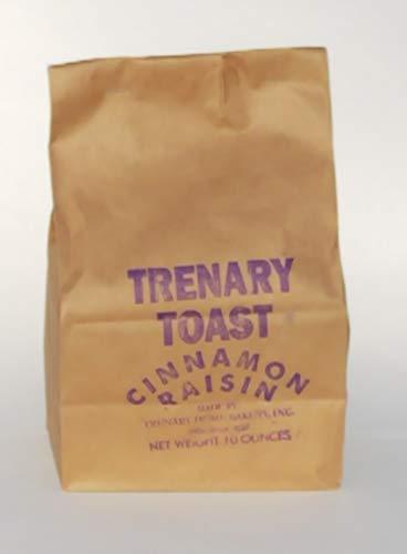 Trenary Toast - Classic Cinnamon Toast - The UP's Favorite (Cinnamon -