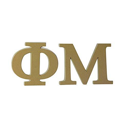 Phi Letters - Phi Mu 7.5