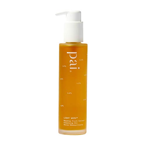 Pai Skincare Light Work Rosehip Fruit Extract Cleansing Oil Makeup Remover