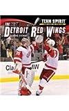 The Detroit Red Wings, Mark Stewart, 1599536196