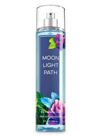Bath and Body Works Fine Fragrance Mist Moonlight Path