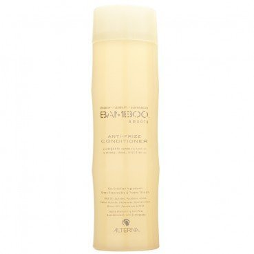 Bamboo Smooth Anti-Frizz Conditioner - Alterna - Bamboo - 25