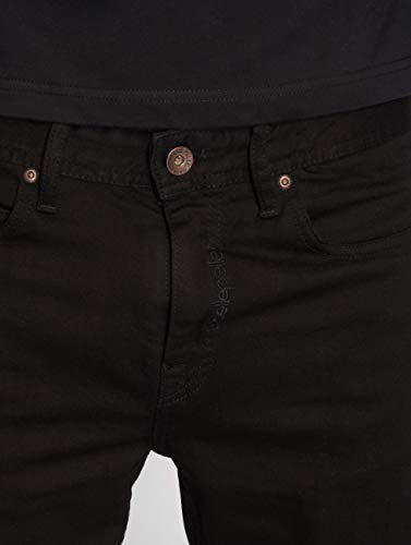 Jeans Pelle Uomo Baxter jeans Straight Fit BB5Pw