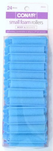 Conair-Body-Bounce-Small-Foam-Rollers-24-count
