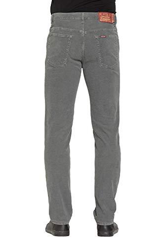 Tinta It 56 Per Jeans Unita Carrera Pantalone Uomo wxcvgIcqC
