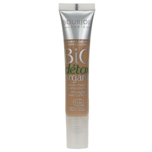 Bourjois Bio Detox Organic Anti Puffiness Concealer - No. 03 Bronze To Dark - 8ml/0.27oz