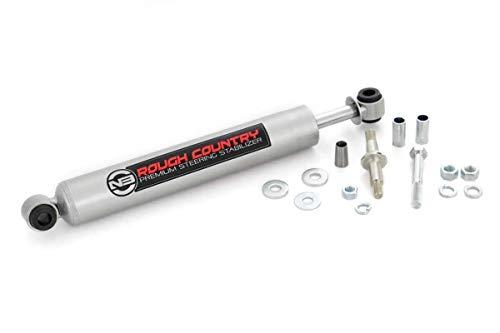 Bestselling Power Steering Damper & Steering Stabilizers