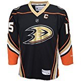 NHL Anaheim Ducks Boys Team Re