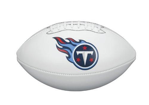 Tennessee Titans Mini Helmet (NFL Team Logo Autograph Football Tennessee Titans)