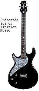 Line 6 Line 6 Variax 500 LH – Guitarra eléctrica Black ...