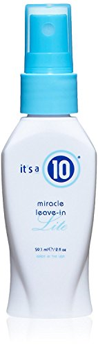 It's A 10 Leave-in Lite, 2 Ounce (Pack of 12) by It's a 10
