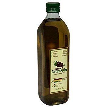 Grapeola Oil Grape Seed by Kusha