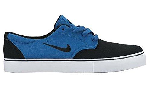 Nike Mens Sb Clutch Scarpe Da Skateboard Brigata Blu / Nero Bianco
