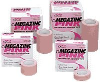 Tape Megazinc Pink (Megazinc Pink™ Adhesive Tape 3