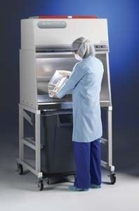 Labconco 3840000 PuriCare Bedding Disposal Station, 115 volts, 60 Hz, 5 Amps ()