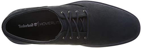 Zapatos Azul De Oxford Waterproof Zr0 Lane Para Iris Hombre Sawyer Cordones Timberland black zxBtw